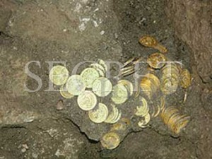 Συνελήφθησαν άτομα που έσκαβαν παράνομα σε αρχαιολογικό χώρο