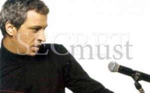 Νέο τραγούδι απο τον Θέμη Αδαμαντίδη