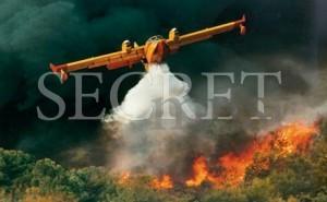 Πυρκαγιά στη Μαλακάσα - εκκενώνονται  κατασκηνώσεις