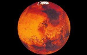 Αποικία στον Άρη σχεδιάζει ο δημιουργός της Space X