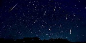 Θα γεμίσει ο ουρανός «πεφταστέρια»