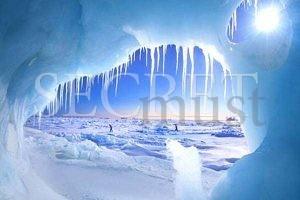 Υψηλές θερμοκρασίες λιώνουν το Βόρειο Πόλο