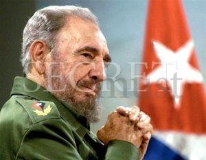 Έφυγε από τη ζωή ο Φιντέλ Κάστρο