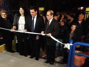 Nέος Δημοτικός Παιδικός Σταθμός στη Ροδόπολη