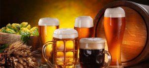 Ελληνικής παραγωγής το 90% της εγχώριας κατανάλωσης μπύρας