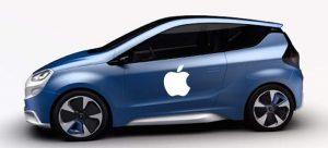 Επιβεβαίωσε τα σχέδια της η Apple για το αυτοκινήτο χωρίς οδηγό