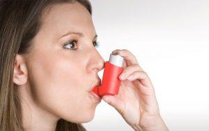 Ποιες τροφές επιδεινώνουν το άσθμα
