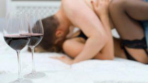 Αλκοόλ και Σεξ