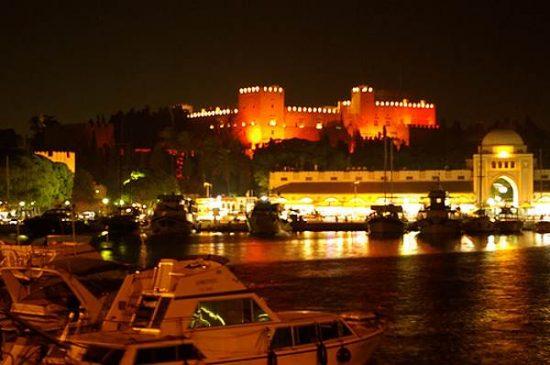 Η Ρόδος στην «Travel Turkey» της Σμύρνης
