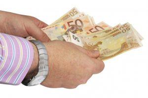 Νέο χαρτονόμισμα των 50 ευρώ από τις 5 Απριλίου