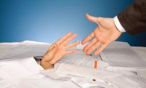 Ποια είναι τα κριτήρια για τη ρυθμίση και τη διαγραφή χρέους