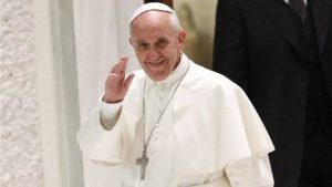 Εύσημα του Πάπα σε Ελλάδα και Ιταλία για το Προσφυγικό