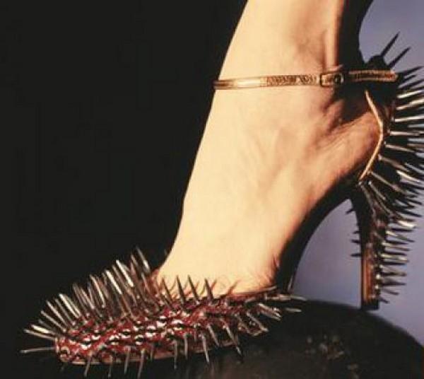 Εσείς θα τα φοράγατε;