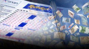 Ένας υπερτυχερός κέρδισε τα 16,4 εκατ. ευρώ στο Τζόκερ!!