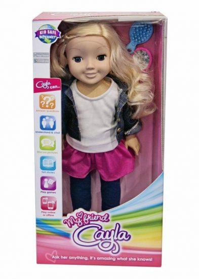 Γιατί Απαγορεύτηκε παιδική κούκλα στη Γερμανία;