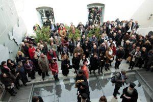 Μουσείο έγινε το σπίτι της Αγίας Φιλοθέης