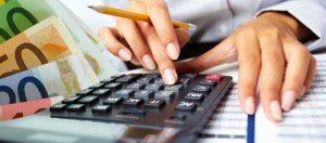 Ρυθμίσεις για οφειλές στην εφορία που δεν θα ξεπερνούν τα 10 χιλιάδες ευρώ