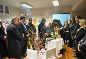 Ο Δήμος Διονύσου εγκαινίασε Κοινωνική Ιματιοθήκη