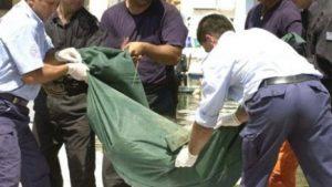Πτώμα Τούρκου στρατιωτικού βρέθηκε στον Έβρο