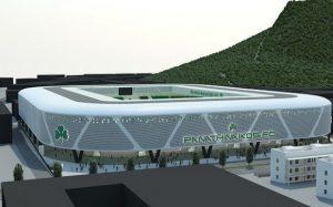 Δρομολογείται το σχέδιο για γήπεδο του Παναθηναϊκού με απόφαση του Τσίπρα,