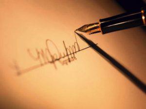 Δανειολήπτες συλλέγουν υπογραφές