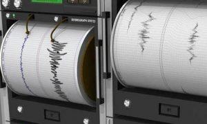Πολύ δυνατός σεισμός τα ξημερώματα στην Κρήτη
