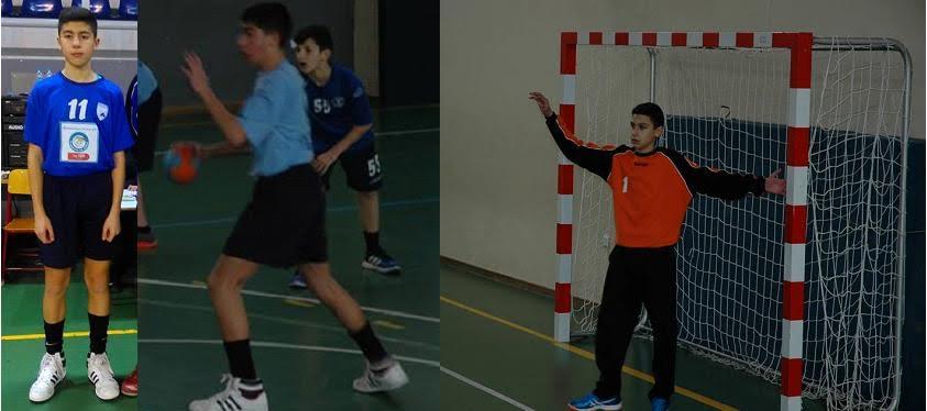 Τρείς νέες κλήσεις αθλητών του Α.Ο. Άνοιξης Χάντμπολ στα κλιμάκια της Εθνικής Ελλάδος