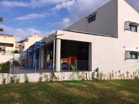 Νέος δημοτικός βρεφονηπιακός σταθμός στο Κρυονέρι