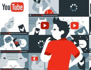 Πακέτα για συνδρομητική τηλεόραση ετοιμάζει τo YouTube