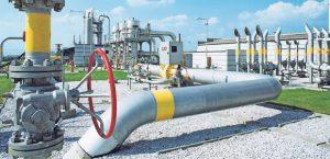 Προώθηση του αγωγού μεταφοράς φυσικού αερίου EastMed