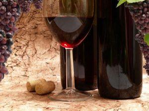 Στην Κύπρο παράγεται τo αρχαιότερο κρασί στον κόσμο