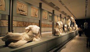 Το Μουσείο Ακρόπολης γιορτάζει τη Διεθνή Ημέρα Μουσείων