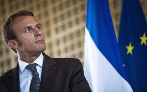 Ο Εμανουέλ Μακρόν εξελέγη πρόεδρος της Γαλλίας