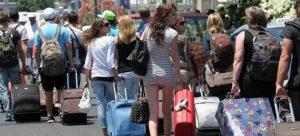 Ρεκόρ στον τουρισμό για φέτος στην Ελλάδα