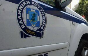 Συλλήψεις σε επιχείρηση στο Πεδίον του Άρεως