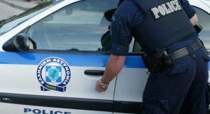 Τμήμα Αστυνομικών Επιχειρήσεων Δυτικής Αττικής με έδρα το Μενίδι