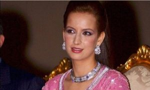 Στην Κρήτη για διακοπές η πριγκίπισσα του Μαρόκο