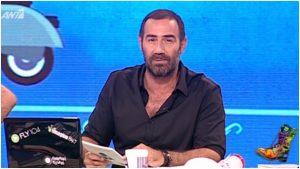 Μετά από 20 χρόνια στον ΑΝΤ1 μετακομίζει στον ΣΚΑΪ ο Κανάκης