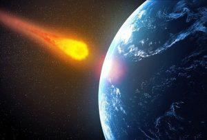 Ορατός και από την Ελλάδα ο Κομήτης που θα περάσει ξυστά από τη Γη