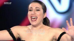 The Voice 3: Νικήτρια η Λεμονιά Μπέζα
