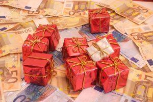 Υπολογίστε το δώρο Χριστουγέννων με εφαρμογή του ΚΕΠΕΑ