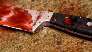 25χρονος μαχαίρωσε γυναίκα στη μέση του δρόμου στο Άργος
