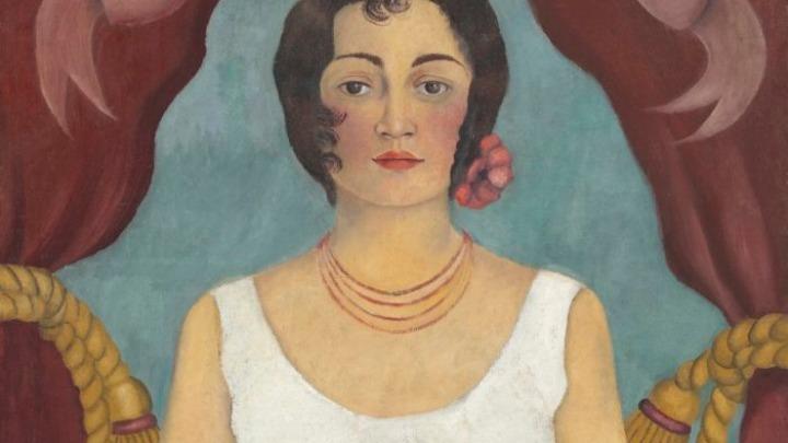 6 εκατομμύρια δολάρια για πίνακα της Φρίντα Κάλο