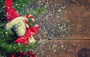 Πώς υπολογίζεται το δώρο Χριστουγέννων;